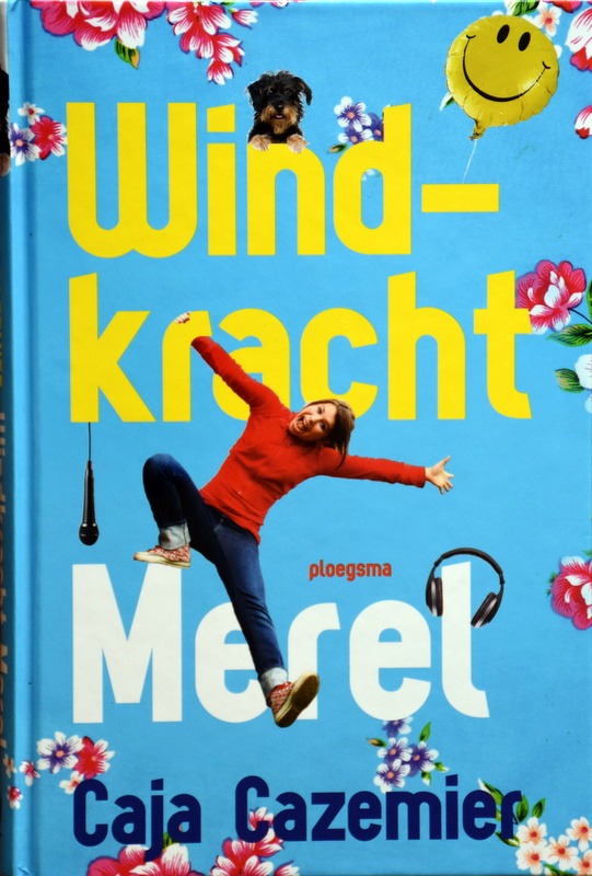 Windkracht Merel